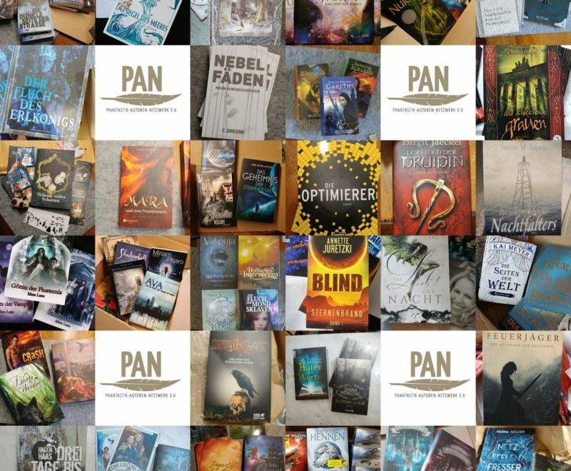 Phantastik-Autoren-Netzwerk