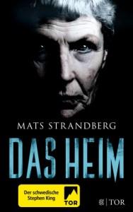 Cover Das Heim Mats Strandberg