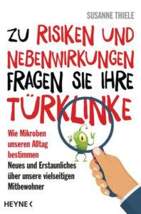 Cover Susanne Thiele zu Risiken und Nebenwirkungen fragen sie ihre Türklinke