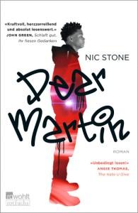 Cover Nic Stone Dear Martin