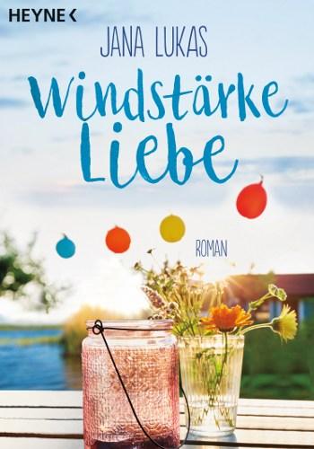 Cover Jana Lukas Windstärke Liebe