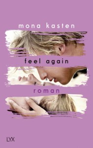 Cover Mona Kasten Feel Again