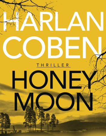 Cover Harlan Coben Honeymoon