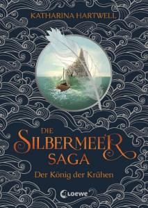Katharina Hartwell Silbermeer Saga