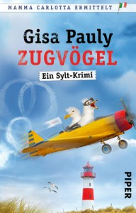 "Cover ""Zugvögel"" - Gisa Pauly Mamma Carlotta 14"
