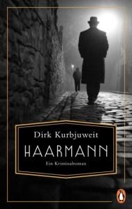 Cover Dirk Kurbjuweit Haarmann