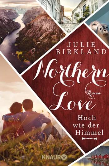 Birkland, Julie: Hoch wie der Himmel