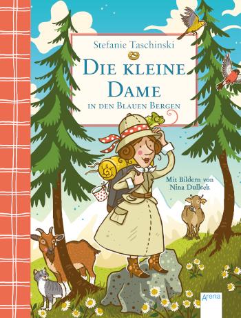 Stefanie Taschinski Die kleine Dame in den Blauen Bergen (5)