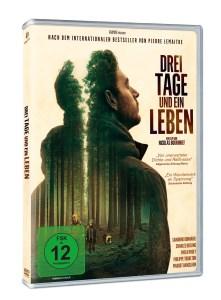 DVD Drei Tage und ein Leben