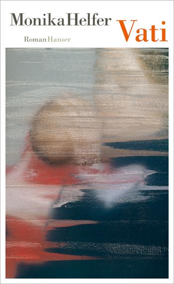 Cover Monika Helfer Vati