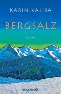 Cover Karin Kalisa Bergsalz