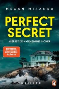 Cover Megan Miranda Perfect Secret