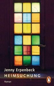 Cover Jenny Erpenbeck Heimsuchung