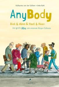 """Cover Anybody"""" - Katharina von der Gathen und Anke Kuhl"""