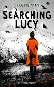 Cover Christina Stein  Searching Lucy