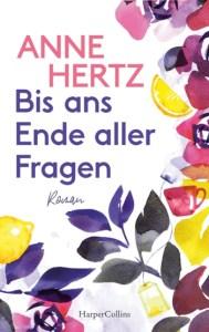 Cover Bis ans Ende aller Fragen von Anne Hertz