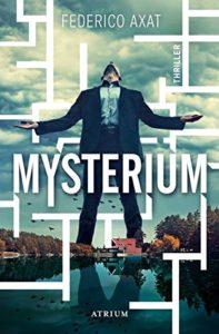 Cover (c) Atrium Verlag
