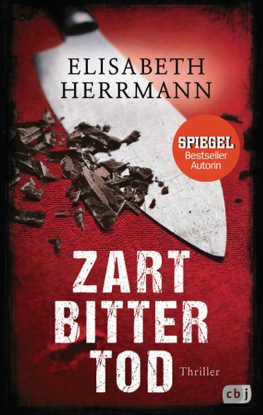 Cover Zartbittertod