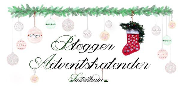 Bloggeradventskalender Adventskalender Advent Logo