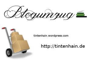 Blogumzug