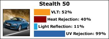 Stealth-50