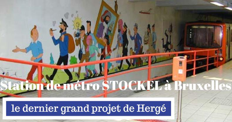 VIDÉO - STOCKEL : LE TESTAMENT GRAPHIQUE DE HERGÉ