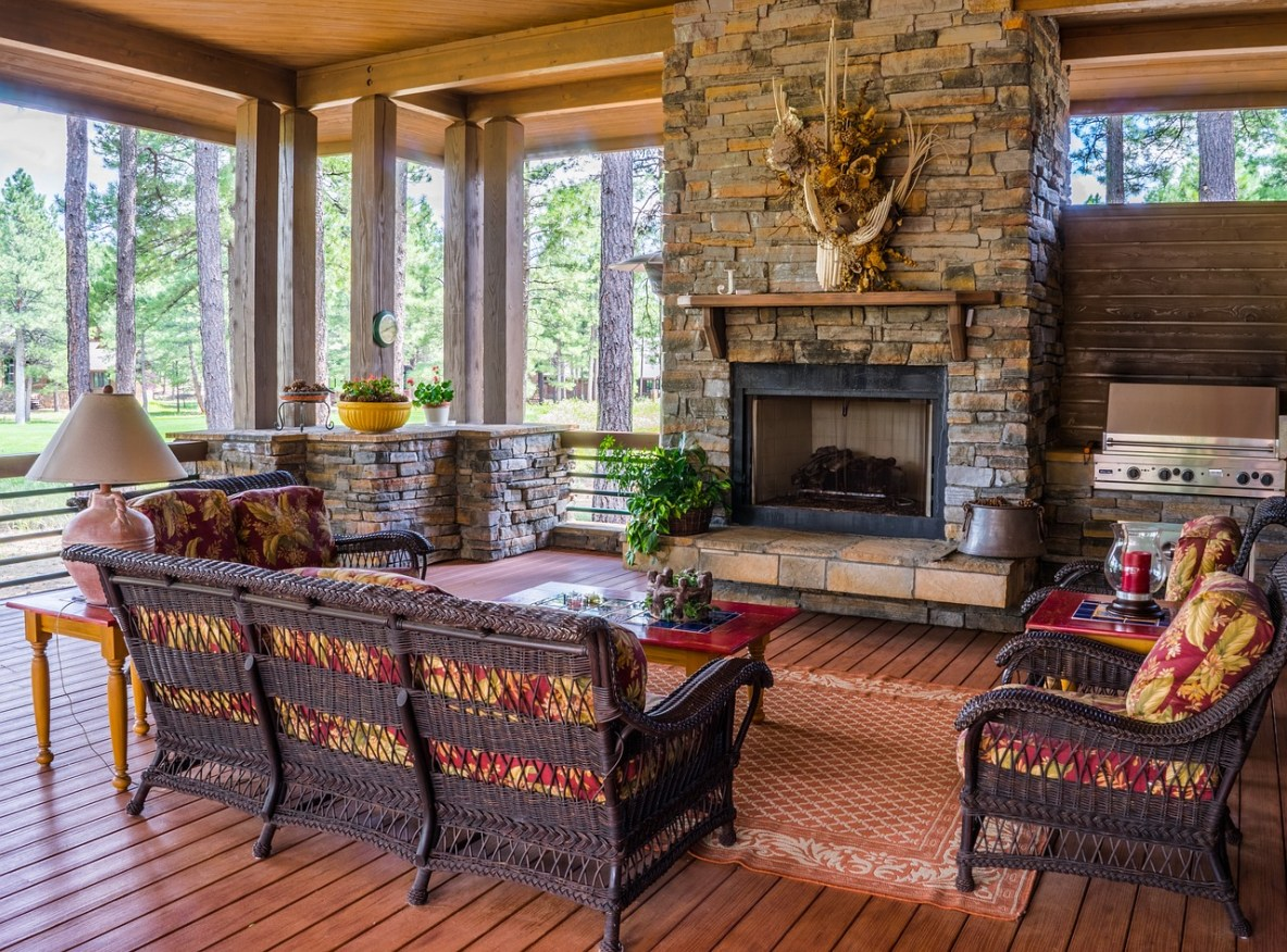 Six Reasons to Make Window Film Your Fall Home Improvement Project - Home Window Tinting in the Doylestown and Philadelphia areas of Pennsylvania