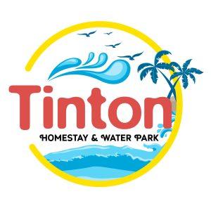 Tinton Resorts and Water Park Logo