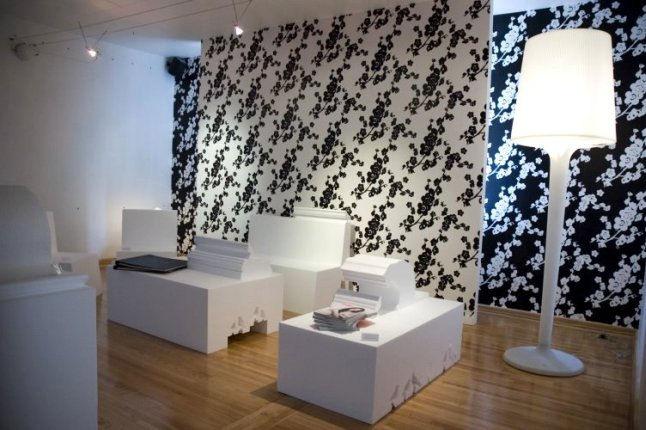 Limpiar paredes empapeladas  Tintorera ecolgica 7 Palmas
