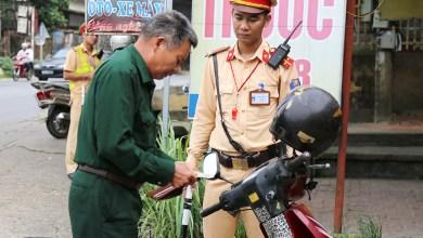 Phù Ninh xảy ra 15 vụ tai nạn giao thông trong 6 tháng đầu năm