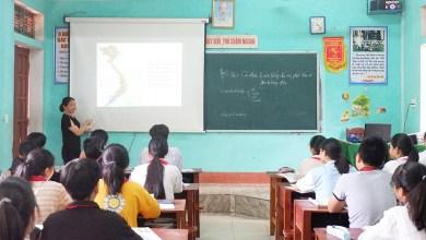 Đoan Hùng hướng đến giáo dục mũi nhọn