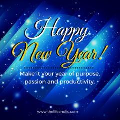 TLA Happy New Year