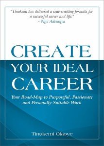 Create your ideal career 2