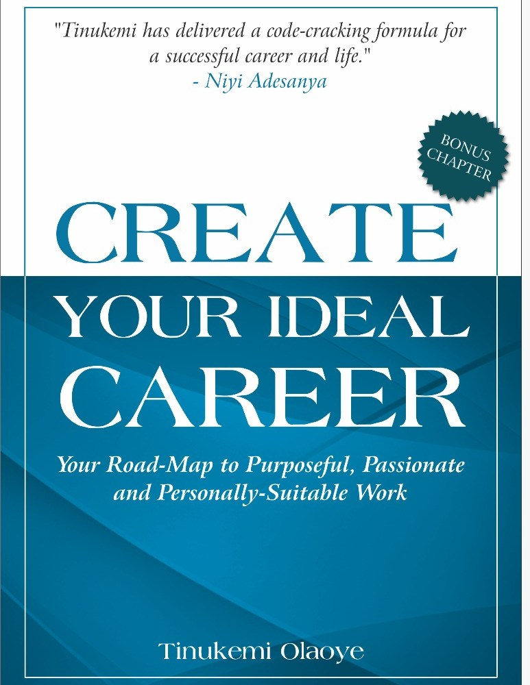 Create your ideal career