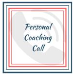 Personal call coaching