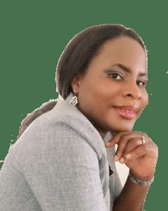 Tinukemi Olaoye