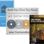 Modern Tiny House On Wheels Plans Mini Houses
