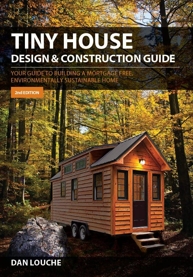 Book Review Tiny House Design & Construction Guide  The