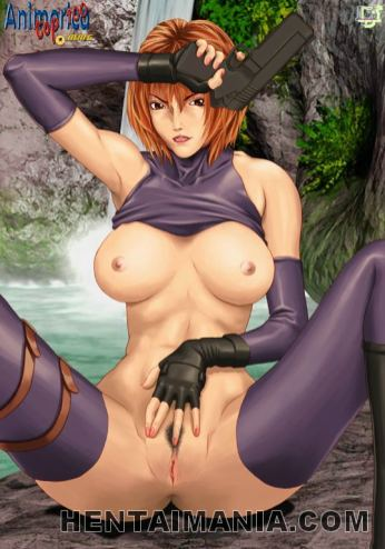 Supreme anime porno goddess opening up her jaw-dropping lengthy gams