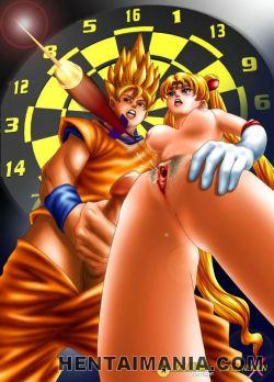 Harsh manga porno babe with lush mammories railing a enormous stiffy