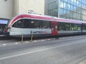 Downtown Station, Austin, TX