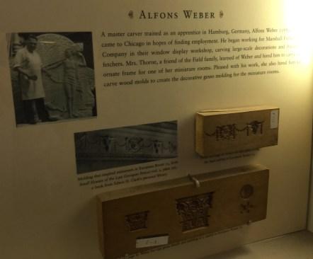 Alfons-Weber-Thorne-Miniatures