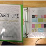 New Year – Beginning Project Life