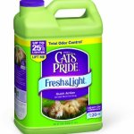 Cat's Pride Fresh & Light Cat Litter