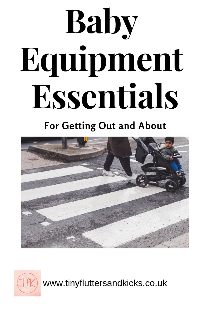 Baby Equipment Essentials