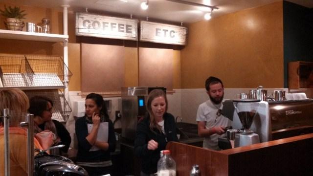HandR Espresso Tunning2