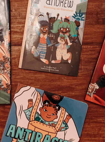 20 Inspirational Children's Books by Black Authors