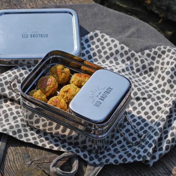 Vegane Picknick Ideen: Falafel & Taboulé