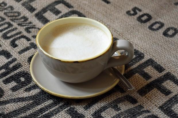 Zero Waste Kaffee, Less Waste Coffee, Plastikfrei, Kaffee unverpackt, Unverpackt Kaffee kaufen, Zero Waste Haferdrink