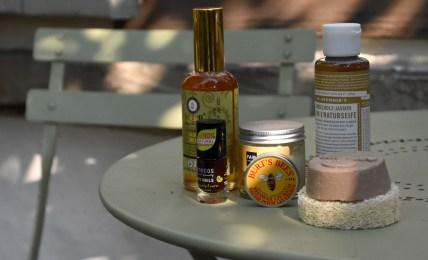 Naturkosmetik, Naturkosmetik Empfehlungen, Naturkosmetik im Glas